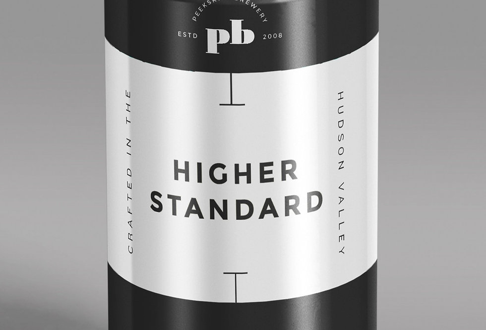 Higher Standard 4 pack