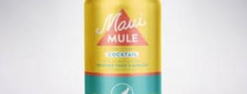 Maui Mule 4-pack