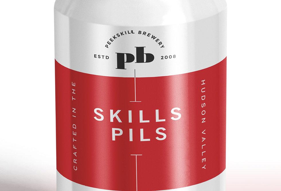 Skils Pils 6 pack