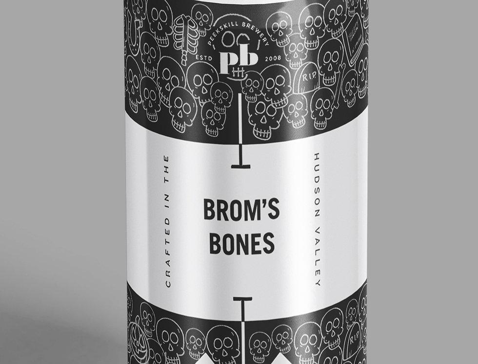 Brom's Bones Case