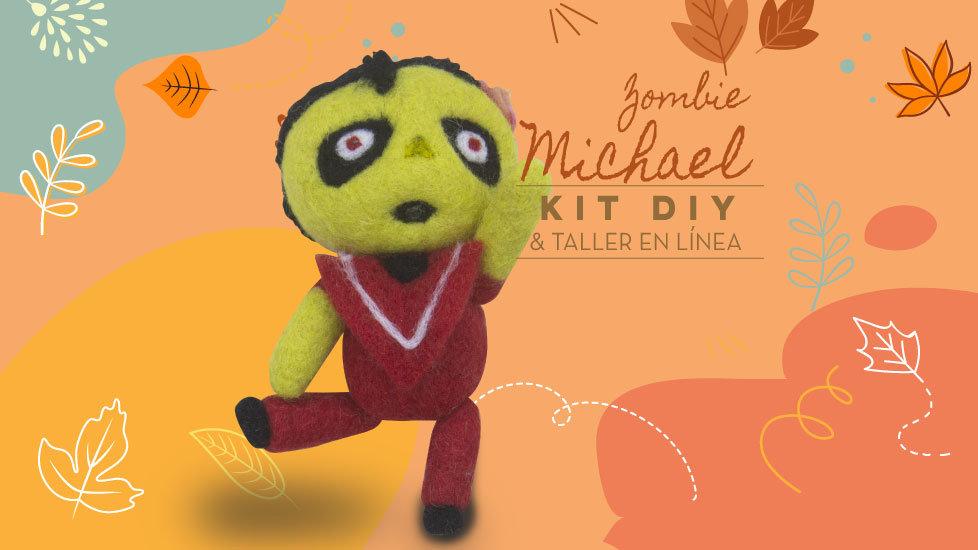 Zombie Michael
