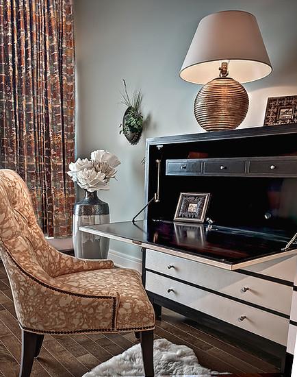 Master Bedroom Desk