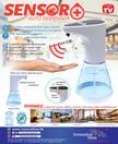 Sensor+ Soap Dispenser (H-0277)