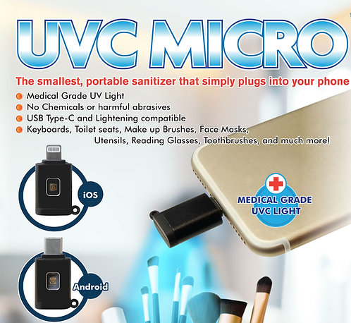 UVC MICRO