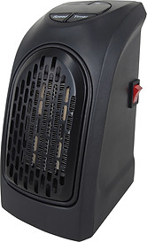 Personal Heater (H-0184)
