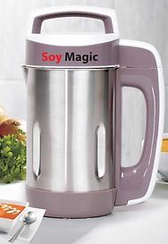 SoyMagic (K-0357)