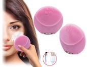Silicone Facial Brush (P-0546)