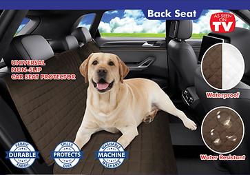 Car Seat Cover (H-0224)