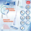 Bullet Mop (H-0233)