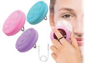 Silicone Facial Brush (P-0554)