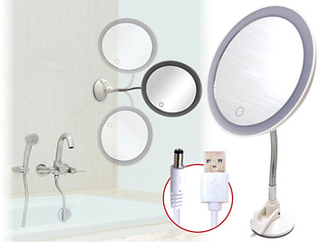 Flexi Mirror Pro (P-0543)