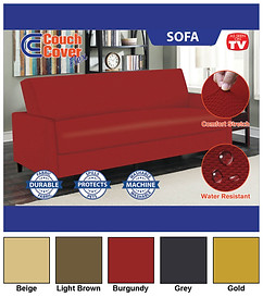 Couch Cover Flex - Sofa (H-0262)