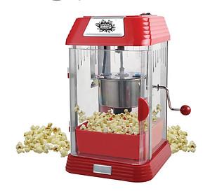 Popcorn Maker IIII (K-0533)