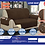 Thumbnail: Couch Cover - Loveseat