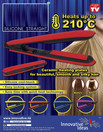 Silicone Straight (P-0389)