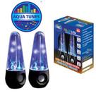 Aqua Tunes (D-0196)