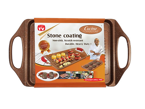 COPPERSTONE - Kitchen Grill Pro