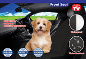 Car Seat Cover (H-0223)