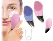 Silicone Facial Brush (P-0555)