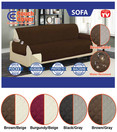Couch Cover - Sofa (H-0187)