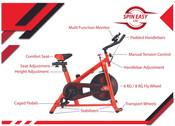 Spin Easy Lite (F-0171)