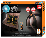 EMS Muscle Deluxe Set (F-0170)