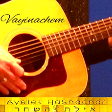 Vayinachem Guitar Cover.png