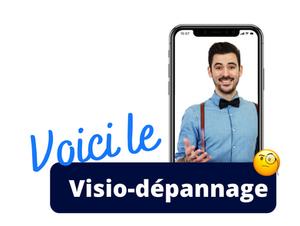 dépannage en visio avec linstan.fr