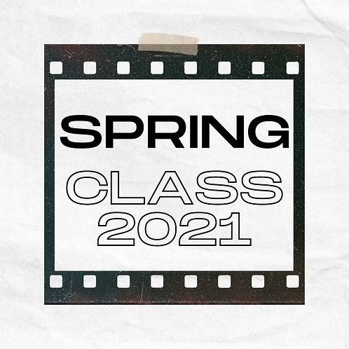 2021 Session (Monthly)