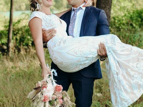 Dear COVID-19 Wedding Couples