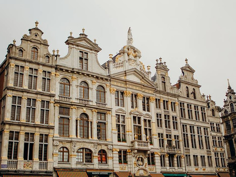 Brussels, Belgium || Study Abroad