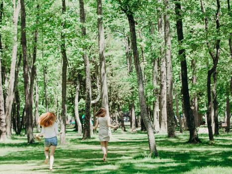 Leesylvania State Park || Kenzie & Sydney