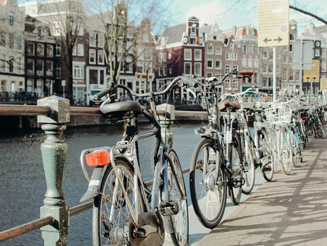 Amsterdam || Study Abroad