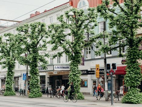 Gothenburg, Sweden || Travel