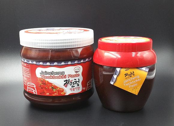 (WH) Onggojib Jaincheng Tteokbokki Paste 떡볶이장