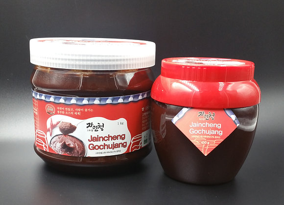 (WH) Onggojib Jaincheng Gochujang Red Pepper Paste 고추잫