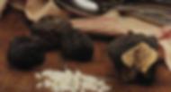 Truffle noir d'été - Tubr aestivum