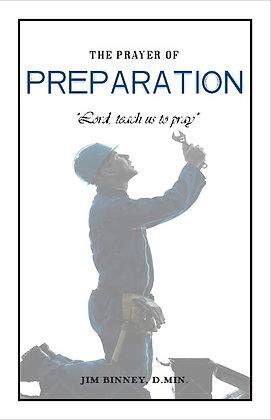 "Prayer of Preparation: ""Lord, Teach Us to Pray"""