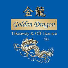 Golden Dragon Takeaway & Off Licence log
