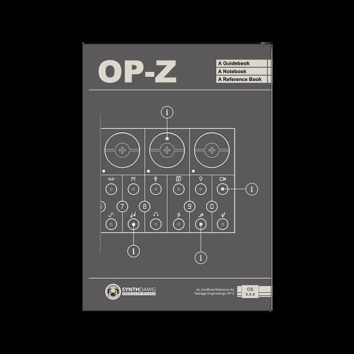 The OP-Z Notebook
