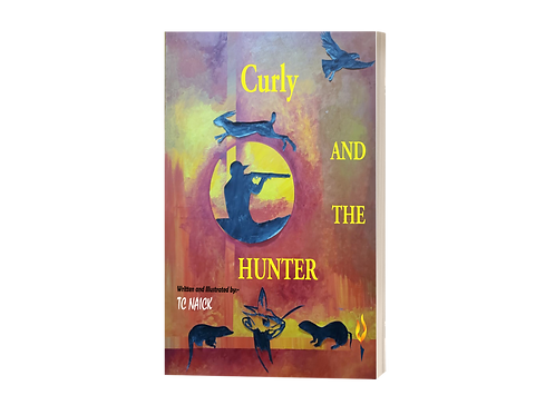 Curly and The Hunter