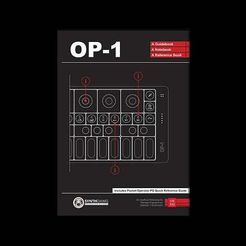 The OP-1 Notebook