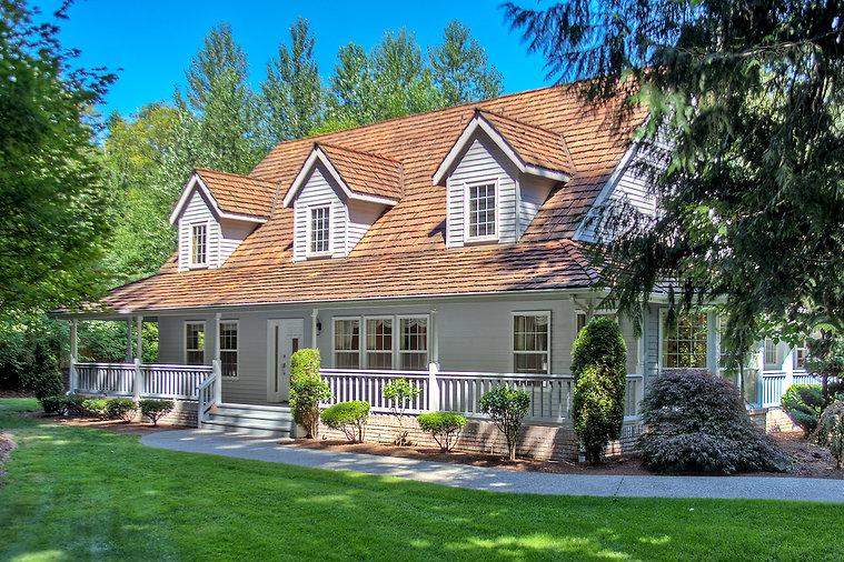 Everett House
