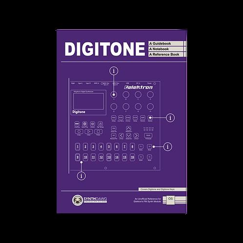 The Digitone Notebook