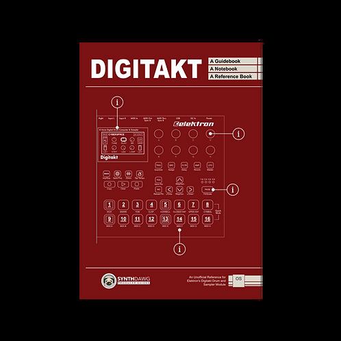The Digitakt Notebook