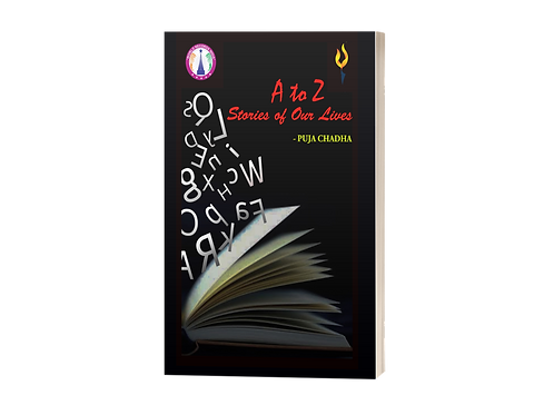 A to Z - Stories of Our Lives