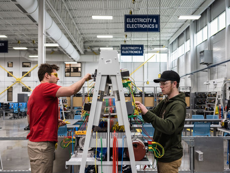 FAME: A Model for American Manufacturing Education