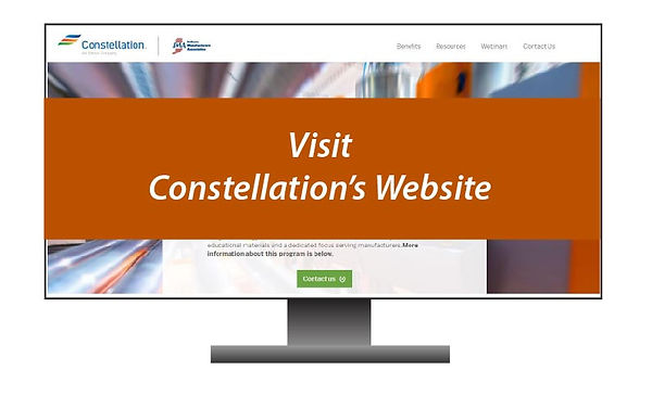 CONSTELLATION Website Image for booth.jp