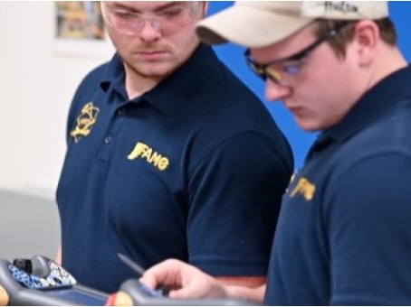 Manufacturers Create Aim to Encourage Next Generation of Skilled Workers