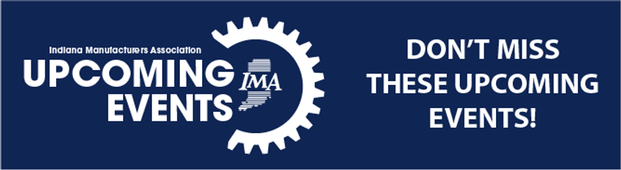 2021 IMA Upcoming Events Logo for Delivr